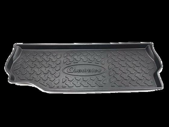 JK Trunk mat 2-door (3D)