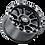 Thumbnail: OFFROAD RIM MKW Model: M204 for Ranger/ Hilux (Set of 4pcs)
