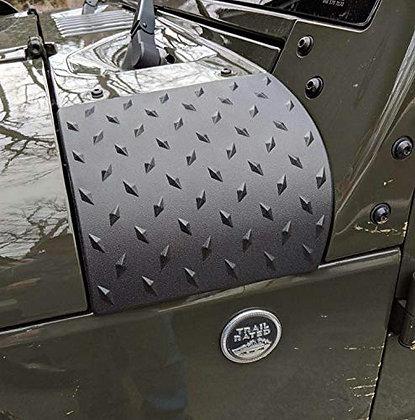 JK ABS Hood Cowl Body Armor Side Cover