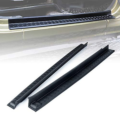 TJ Door ABS Entry Guard