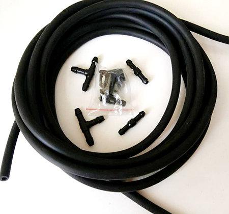 JK Dual Washer Nozzle Kit