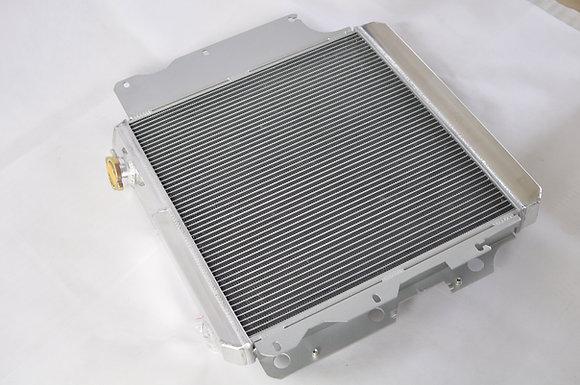 YJ TJ Aluminum 3-core Radiator