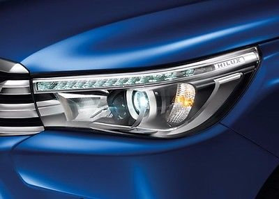 Toyota Hilux Projector Lamp Revo 2015-On