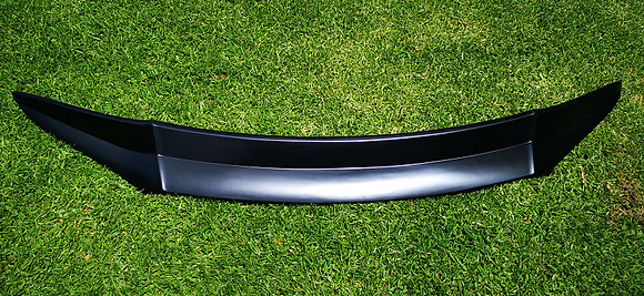 Isuzu D-max Bonnet Guard - B