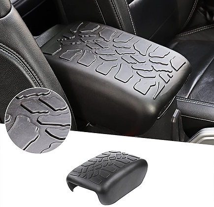 JL Armrest Covers Center Console Cover For JL 2018-21