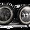 Thumbnail: Dragon Eye DRL Fog Light Osram 60W/pair