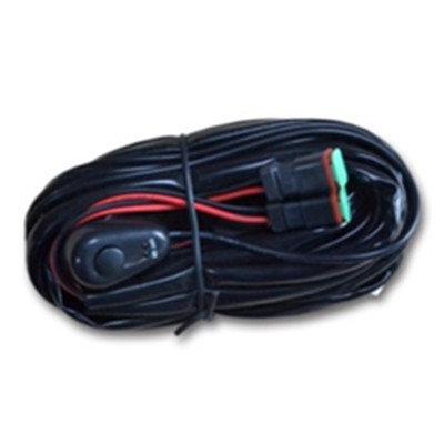2 head Wiring Harness