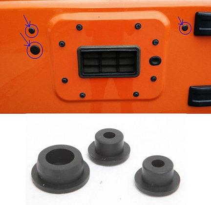 Tailgate Plug