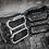 Thumbnail: JL FURY Awaken Series Tail Light Protector Cover