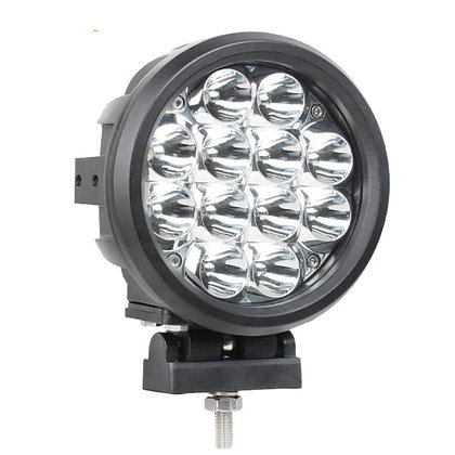 6inch 60W Spot LED Driving Work Light Round - Pair