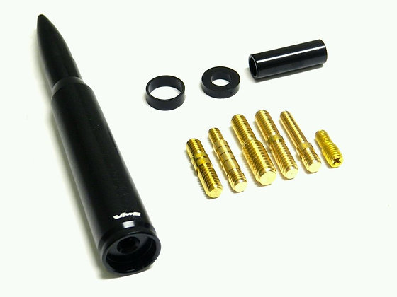 JK Large Bullet Short Antenna 5.5 inch