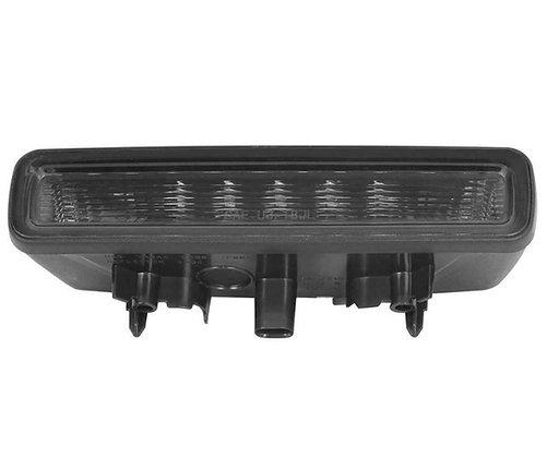 Smoked Lens LED 3rd Brake Light High Mount Stop Lamp for Wrangler JL 18-20