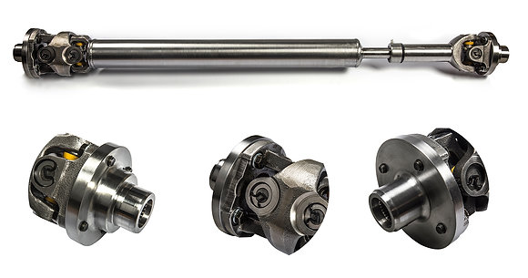 JL 2DR RUBICON REAR 1350 DRIVESHAFT #PL5184