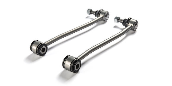 "JL 2-4"" Sway Bar End Links Rear"