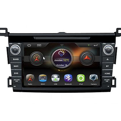 Toyota RAV4 Android Navigation BA9272