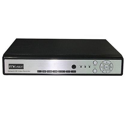4CH 960P AHD DVR FNK-5304T-LM