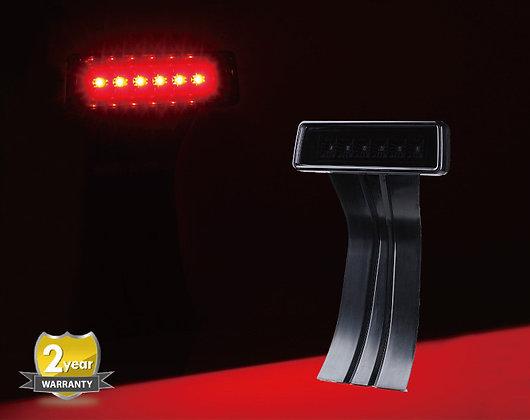 High Brake Light- Smoke Lens