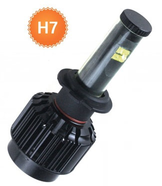 LED headlight D series H7 40W