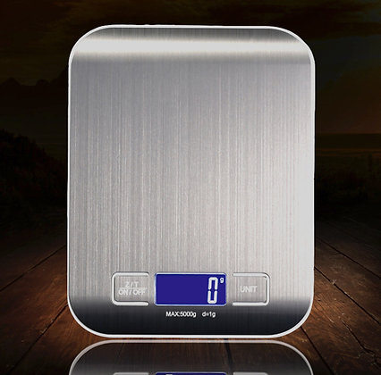Kitchen Electronic Scale -5kg