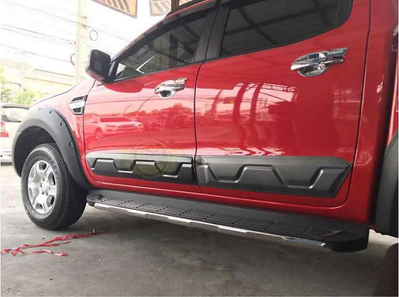 Ford Ranger Body Cladding Door Moulding Cover
