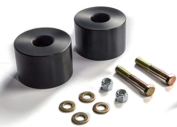 "JK/JL 2-4"" BUMP STOP LOWER FRONT -PF5502"