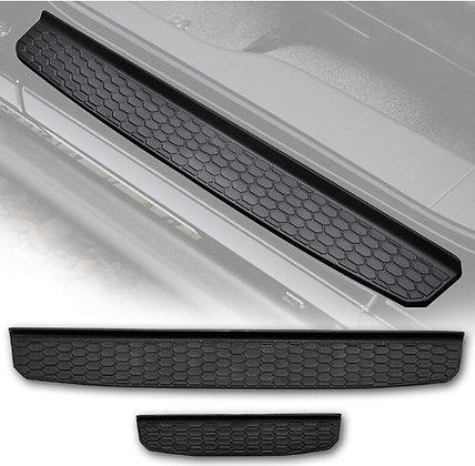 JL ABS Door Sill Plate -  2 door