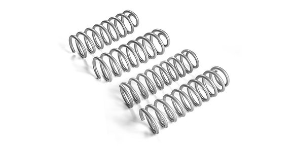 "JK 2.5"" LIFT COIL SPRINGS -PK9425"