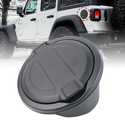 JL Aluminium Fuel Tank Cap Cover w/o Key