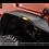 Thumbnail: Matte Black Flat Style Fender Flares - 4pcs