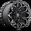 "Thumbnail: FULE ASSAULT MODEL 20"" D546 20x10 (Set of 5pcs)"