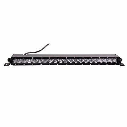 50/52 inch 250W CREE LED Streamline Spot Beam Bar Light