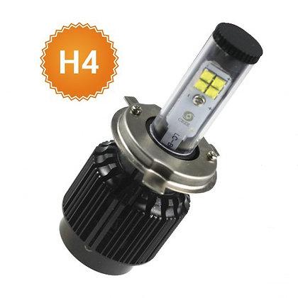 LED headlight B series H4 40W