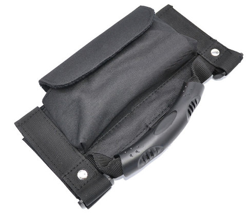 Roll Bar Grable Handle with Glasses Bag (1pc)