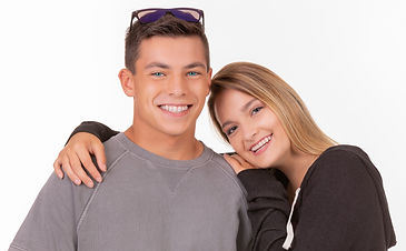 Radiance clear braces by American Orthodontics offered at BigSmile Orthodontics