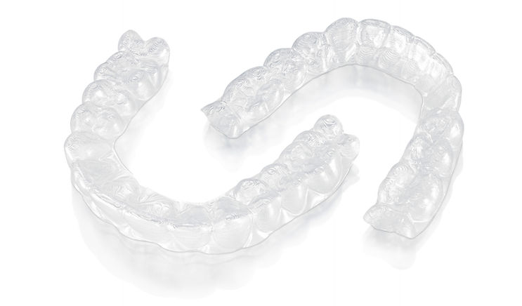 Invisalign and 3M Clarity Clear Aligners