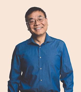 Dr. Hongsheng Tong - Owner of BigSmile Orthodontics