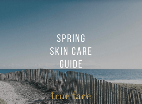 6 Tips To Get Your Skin Ready For Spring