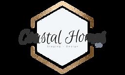 Coastal Homes - Modern Gold Website Bran