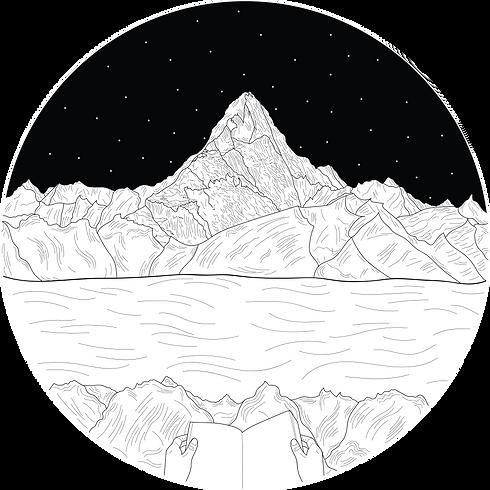 YNM Logo Art White.png