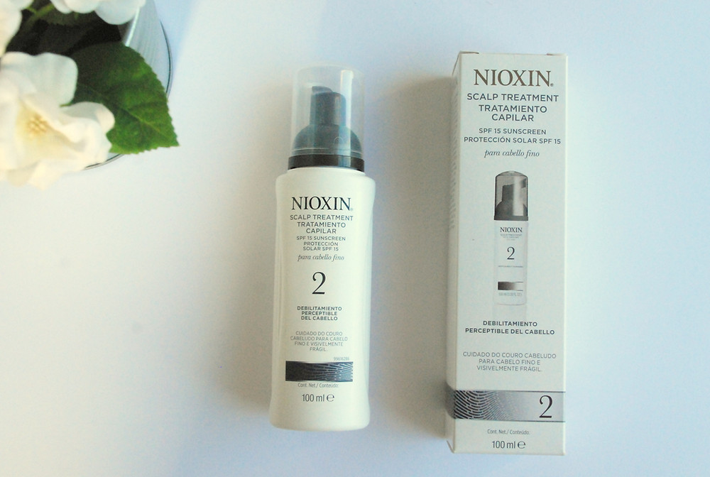 nioxin