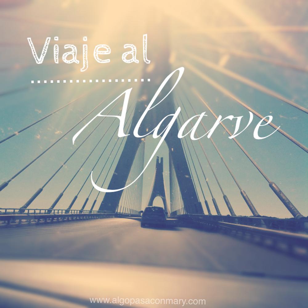 Viaje al Algarve en 3 dias
