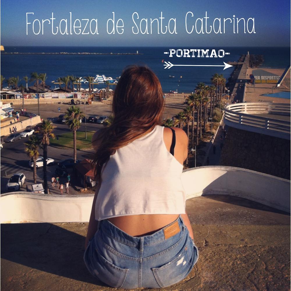 Fortaleza de Santa Catarina Portimao