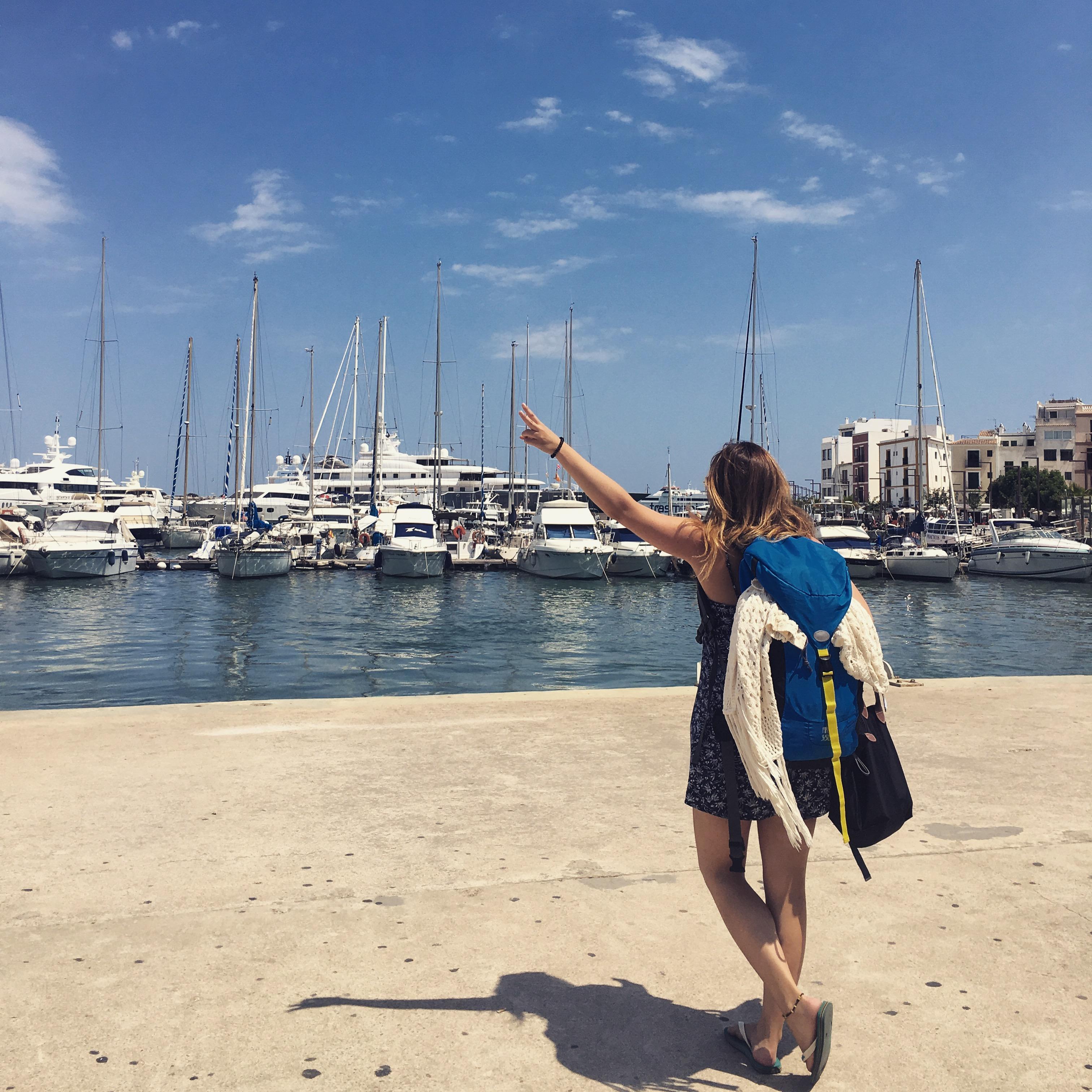 Ibiza 2016