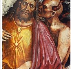 O Diabo com dois braços - Danny Marks