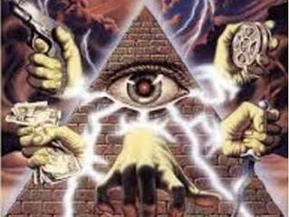 Conspiração: Uma Teoria (parte 4/4)
