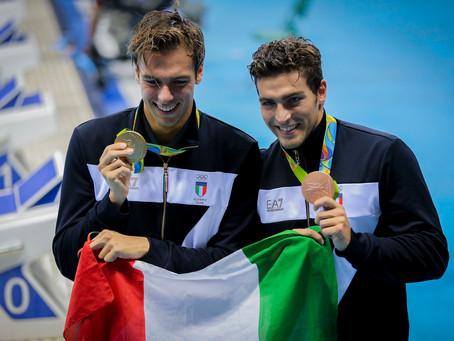 Follow the European Aquatics Championships