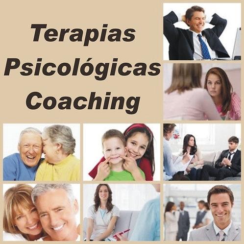 SESIÓN PSICOLOGIA - COACHING