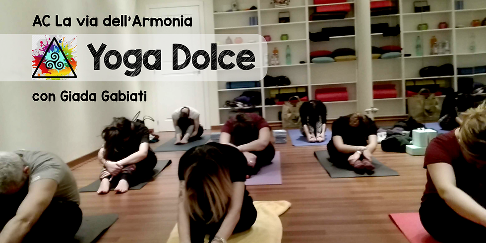 Yoga Dolce - Open Day