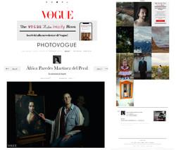 Portfolio en PhotoVogue