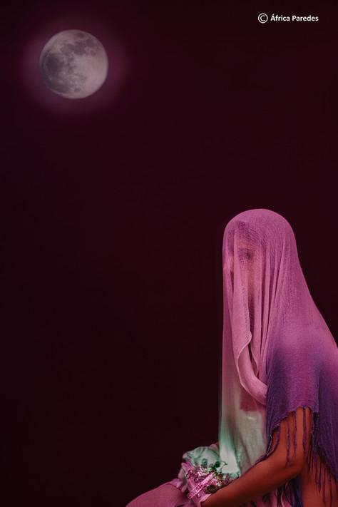 Ofrenda a la luna